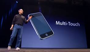 Multi-Touch : Apple technology